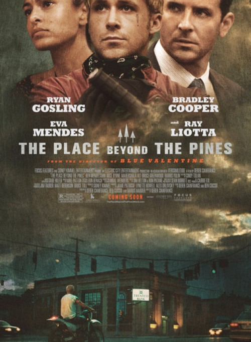 دانلود فیلم The Place Beyond the Pines 2012
