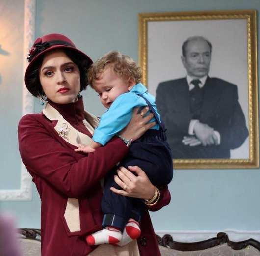 شهرزاد و امید - فصل دوم سریال شهرزاد