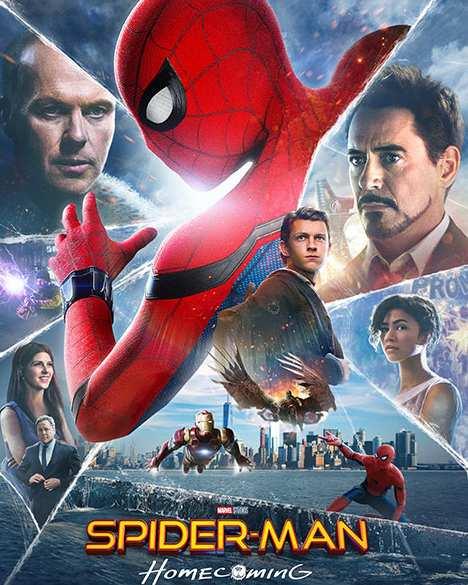 Spider-Man-2017