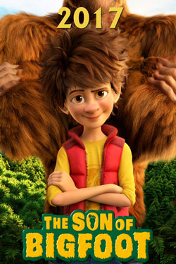 The-Son-of-Bigfoot-2017
