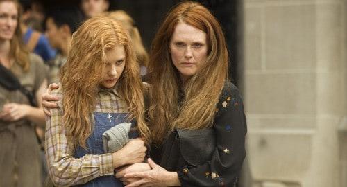 دانلود فیلم Carrie 2013
