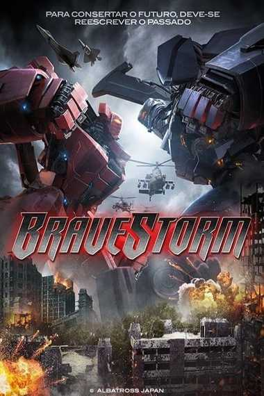 دانلود فیلم BraveStorm 2017 دوبله فارسی