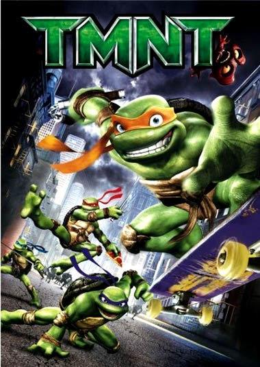 دانلود انیمیشن TMNT 2007