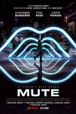 Mute-2018-Poster