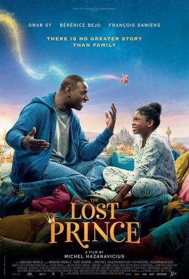 دانلود فیلم The Lost Prince 2020 دوبله فارسی
