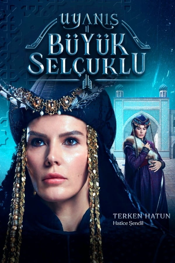دانلود سریال امپراتوری بزرگ سلجوقی Buyuk Selcuklu 2020